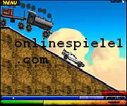 Back to the future train scene Zug online spiele