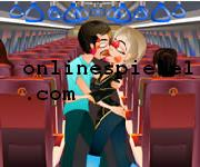 Train kissing spiele online