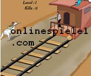 Train shootout spiele online